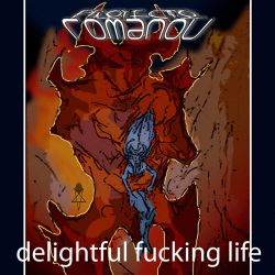 Reviews for Proyecto Romanov - Delightful Fucking Life