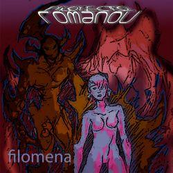 Reviews for Proyecto Romanov - Filomena