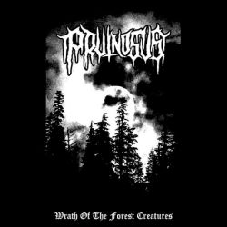 Review for Pruinosus - Wrath of the Forest Creatures