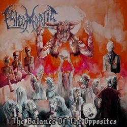 Review for Psicomortis - The Balance of the Opposites
