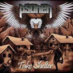 Reviews for Psonen - Take Shelter