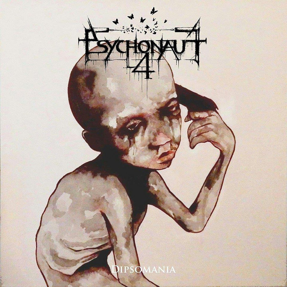 Review for Psychonaut 4 - Dipsomania