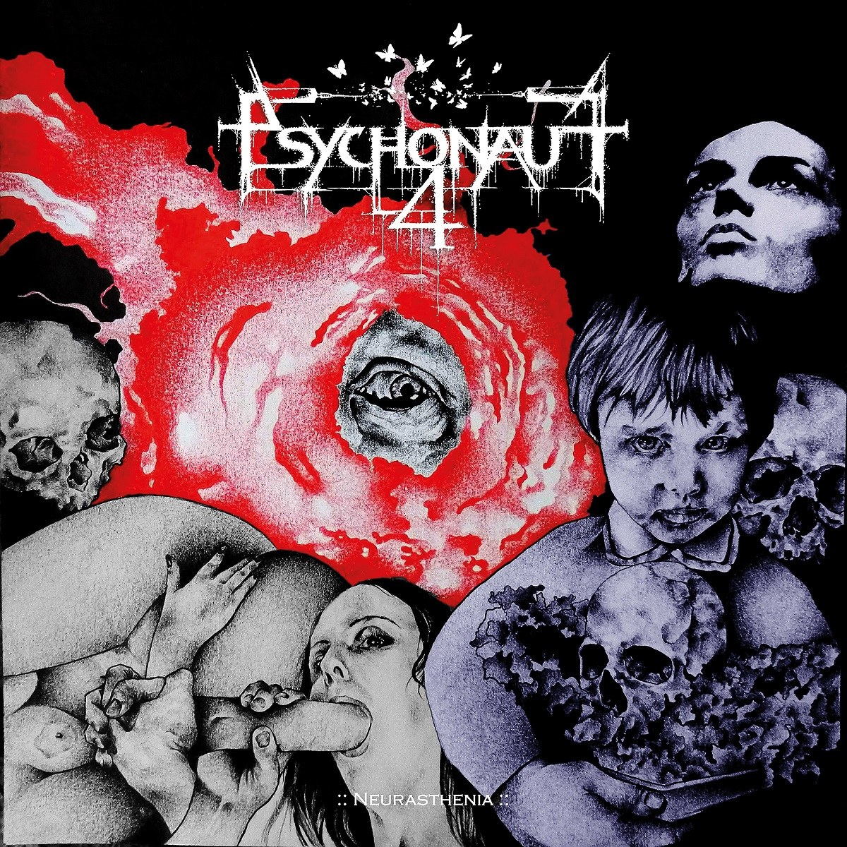 Review for Psychonaut 4 - Neurasthenia