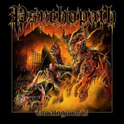 Reviews for Psychopath (MLT) - Teratogenesis