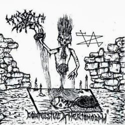 Reviews for Psycopath Witch - Compulsive Theriomorph