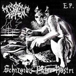 Reviews for Psycopath Witch - Schizoidis Pater Nostri