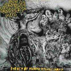 Reviews for Psycopath Witch - Stench of Human Hallucinosis