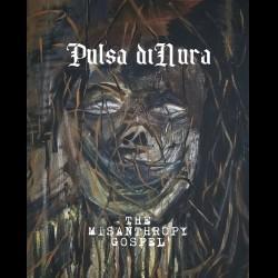 Reviews for Pulsa diNura - The Misanthropy Gospel