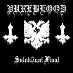 Review for Pureblood - Soluksioni Final