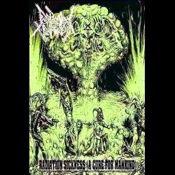 Purification Kommando - Radiation Sickness (A Cure for Mankind)
