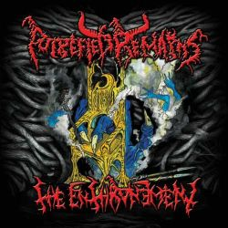 Review for Putrefied Remains - The Enthronement