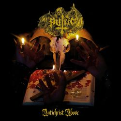 Review for Putrid - Antichrist Above