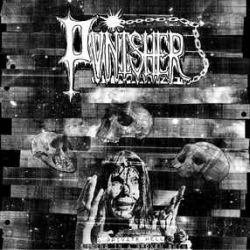 Reviews for Pvnisher - A Private Hell / Living in a Broken Skin
