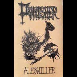 Reviews for Pvnisher - Aleswiller