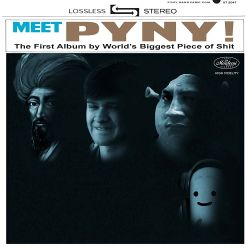 Review for Pyny - Meet Pyny!