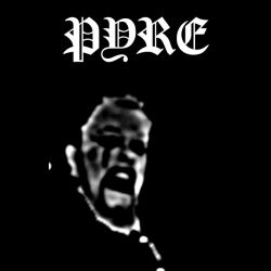 Review for Pyre (DEU) - Screaming Lord of the Empty Graves