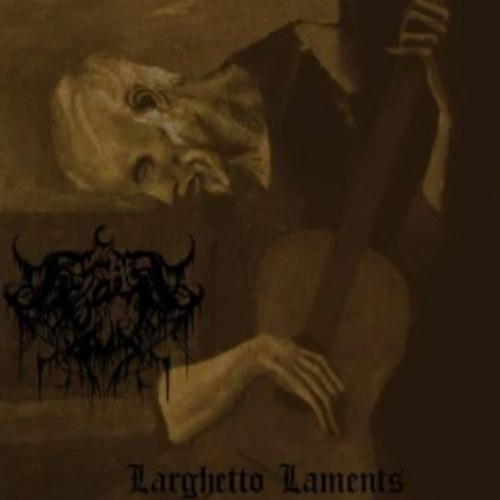 Review for Qafas - Larghetto Laments