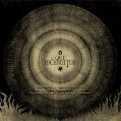Reviews for Qui Incenditur - Doctrine of the Six Regions