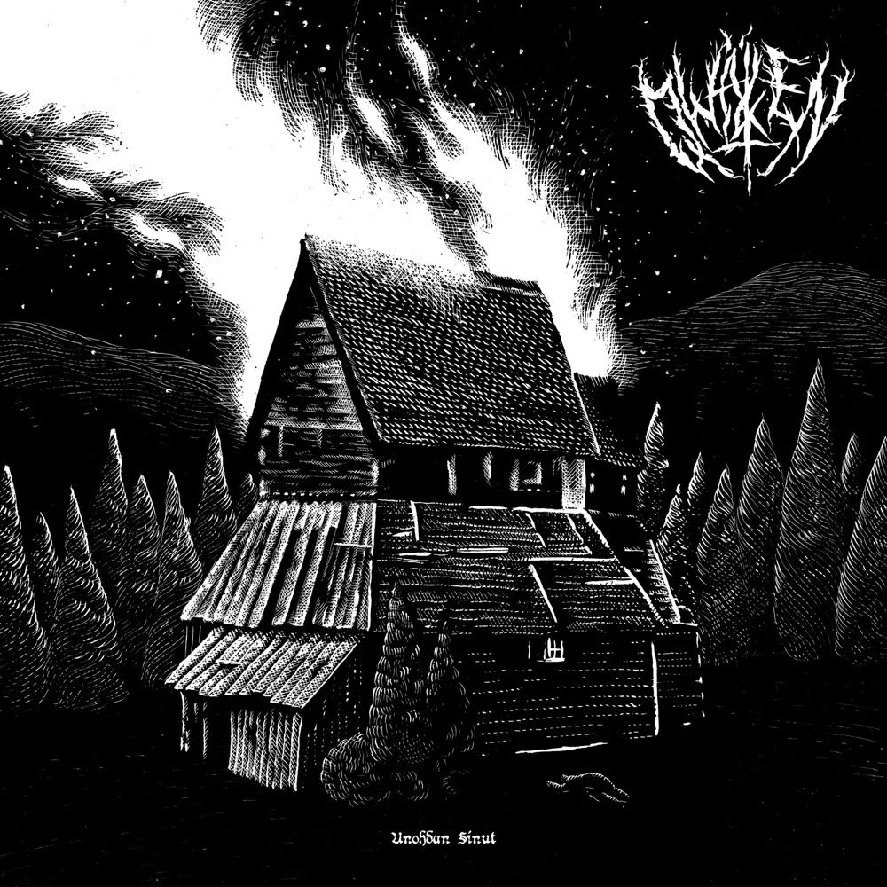 Reviews for Qwälen - Unohdan Sinut