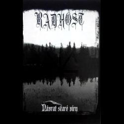 Reviews for Radhost - Návrat Staré Víry