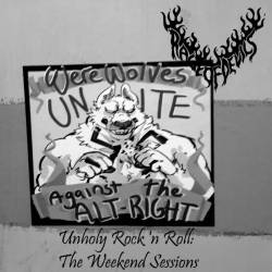 Reviews for Rage of Devils - Unholy Rock 'n' Roll: The Weekend Sessions