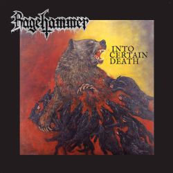 Reviews for Ragehammer - Into Certain Death