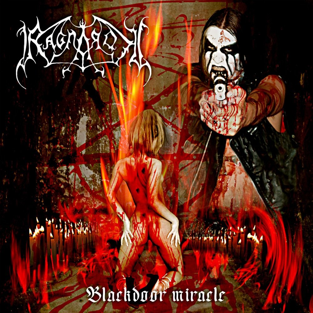 Review for Ragnarok (NOR) - Blackdoor Miracle
