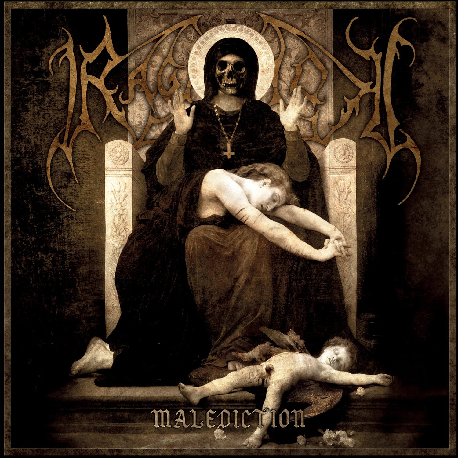 Review for Ragnarok (NOR) - Malediction