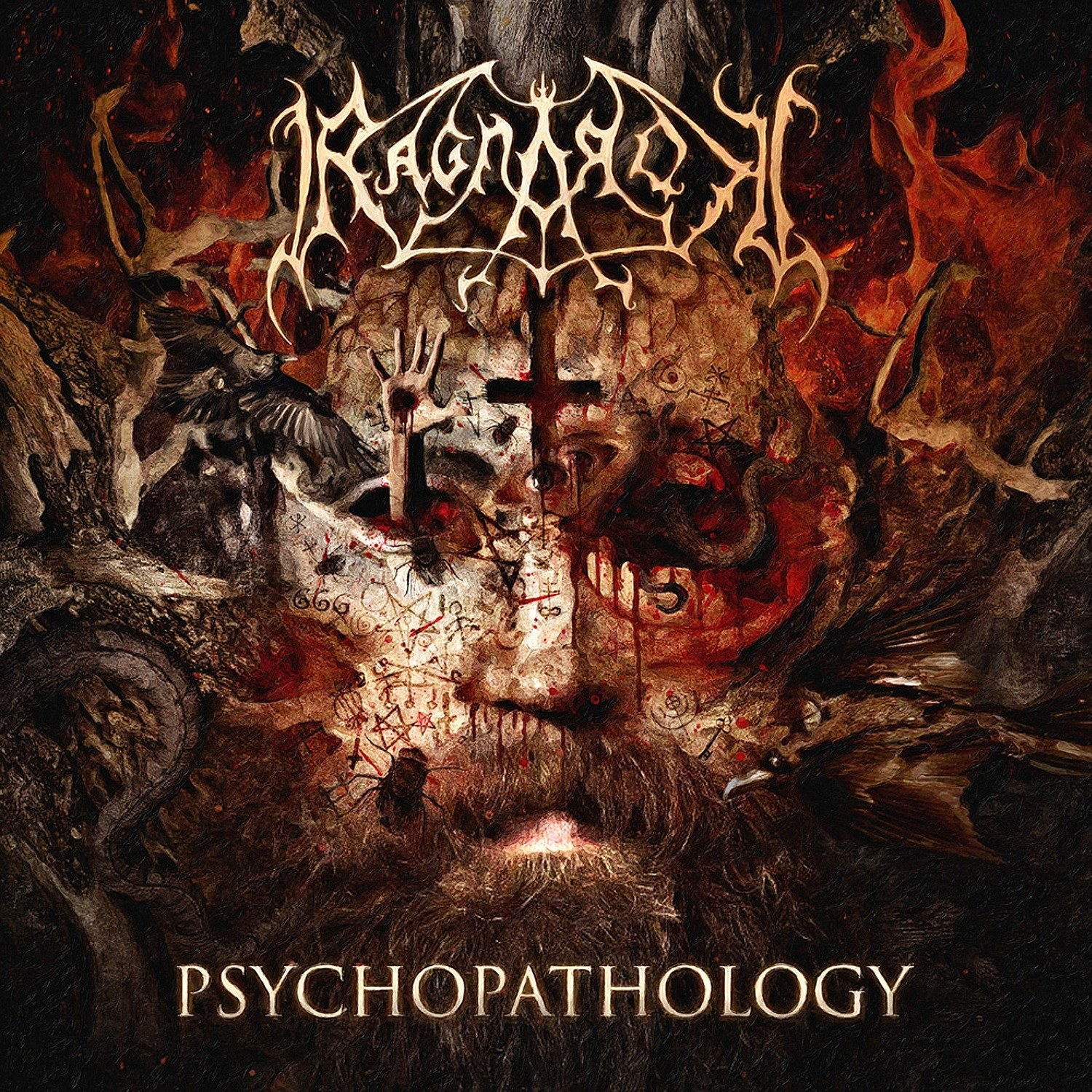 Review for Ragnarok (NOR) - Psychopathology