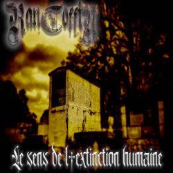 Reviews for RanCoffin - Le Sens de l'Extinction Humaine
