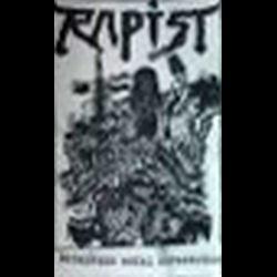Review for Rapist - Highspeed Metal Retribution