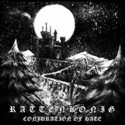Reviews for Rattenkönig - Conjuration of Hate
