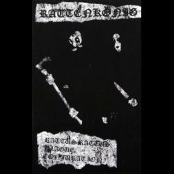 Rattenkönig - Rattus Rattus: Plague Conjuration