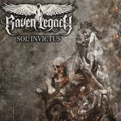 Review for Raven Legacy - Sol Invictus