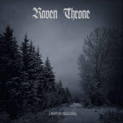 Raven Throne - I Miortvym Snicca Zolak