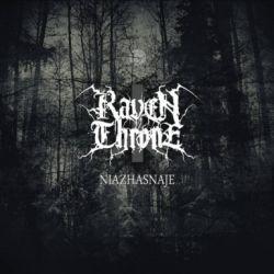 Reviews for Raven Throne - Niazhasnaje