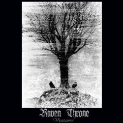 Review for Raven Throne - Viartannie