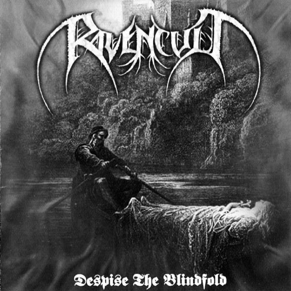 Review for Ravencult - Despise the Blindfold