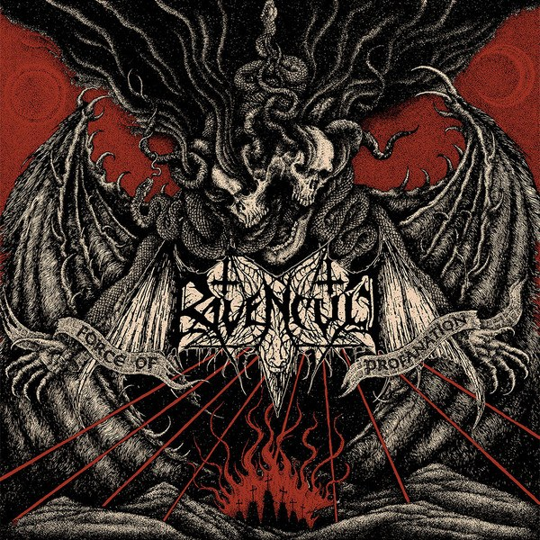 Review for Ravencult - Force of Profanation
