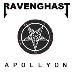 Reviews for Ravenghast - Apollyon