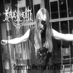 Reviews for Ravenhelm - Serenity Is Only for the Dead