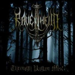 Reviews for Ravenhelm - Through Pagan Mist
