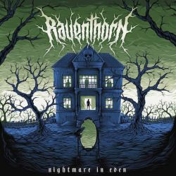 Reviews for Raventhorn - Nightmare in Eden