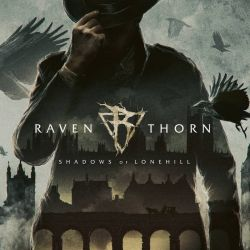 Reviews for Raventhorn - Shadows of Lonehill