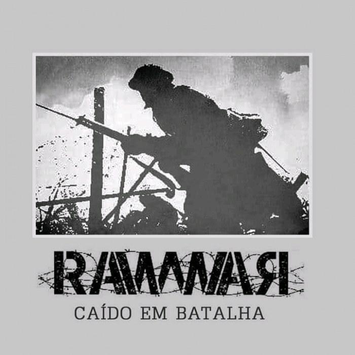 RawWar (BRA) - Caído em Batalha