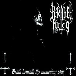 Reviews for Razakel Krieg - Death Beneath the Mourning Star