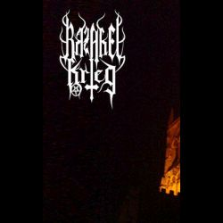 Reviews for Razakel Krieg - Desecration of His Holy Empire
