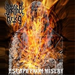 Reviews for Razakel Krieg - Escape from Misery