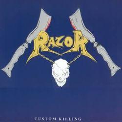 Review for Razor - Custom Killing