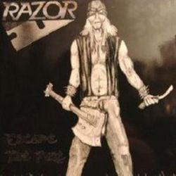 Review for Razor - Escape the Fire